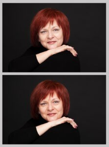 Photoshop Retusche?Schwangerschafts-Fotoshooting-Schweiz-Rheinfelden-Basel